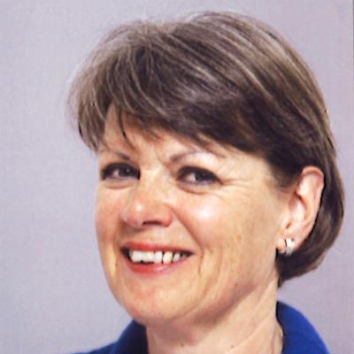 Pasfoto 2014 Hanneke